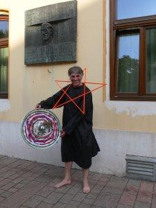 autor fotografií: Iveta Ochránková