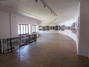 Výstavné priestory - Galéria Bašta
