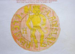 z expozície Košický zlatý poklad