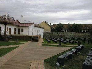 Areál Katovej bašty