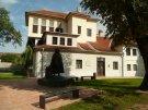 RODOŠTO - pamätný dom Františka II. Rákocziho